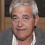 ناجي عريان، نائب رئيس غرفة الفنادق