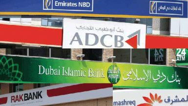 Best-UAE-banks