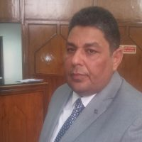عثمان موافي، محامي بلتون